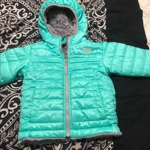 Jackets & Blazers - North face toddler jacket